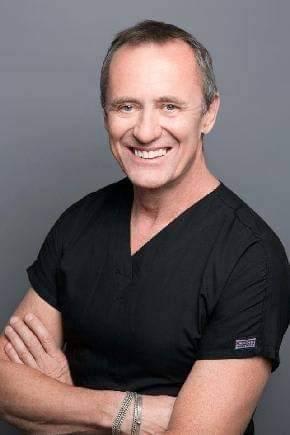 Mr Nick Peacock Clinical Dental Technician Dip CDT RCS uk